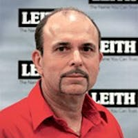 Scott Staimpel at Leith Toyota