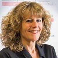 Brandi Hartman at Leith Toyota