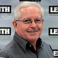 Donald Anderson at Leith Toyota