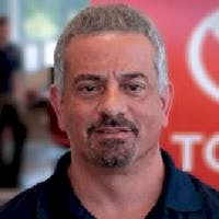 Joe Diorio at Leith Toyota