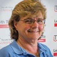 Dorothy Killebrew at Leith Toyota