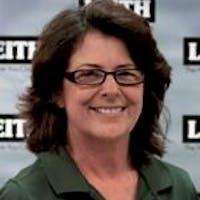 Cindy McKelvey at Leith Toyota