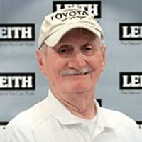Ed Litts at Leith Toyota