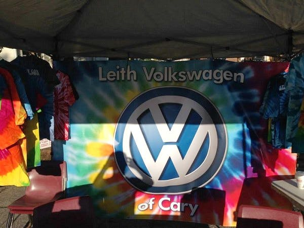 Leith Volkswagen of Cary, Cary, NC, 27511