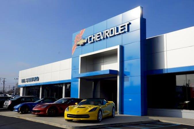 Les Stanford Chevrolet Cadillac, Dearborn, MI, 48124