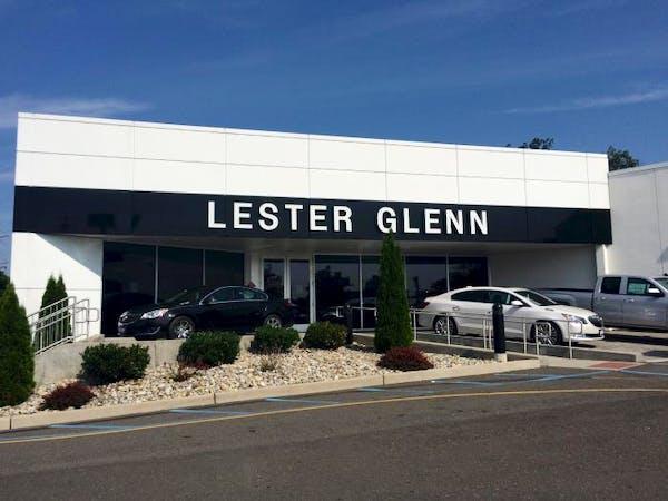 Lester Glenn Buick GMC, Toms River, NJ, 08753