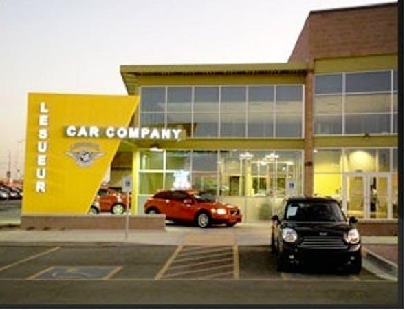 LeSueur Car Company, Tempe, AZ, 85281