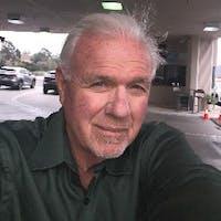 Joe Cram at South County Lexus