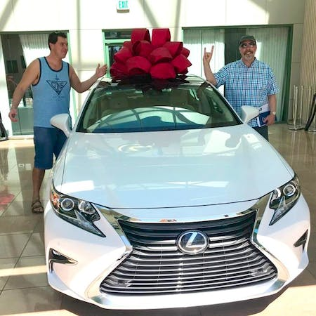South County Lexus, Mission Viejo, CA, 92692