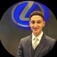 Adam Elbiadi at Lexus of Brookfield