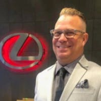 Andy Ratner at Lexus of Brookfield