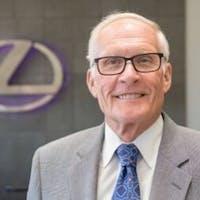 Bob Strauss at Lexus of Brookfield
