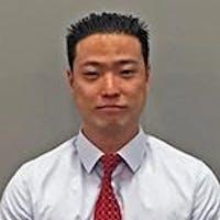 Eric Kim at DARCARS Lexus of Englewood