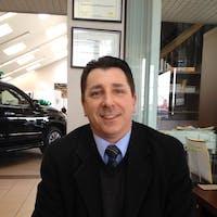 Joe Dilegame at Atlantic Lexus Of 110