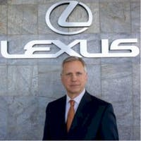 Eric Matway at Lexus of Naperville