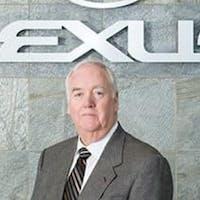 George DeVries at Lexus of Naperville