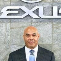 Joe Castillo at Lexus of Naperville