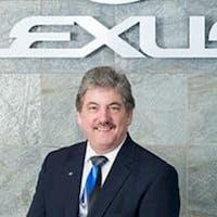Michael Comer at Lexus of Naperville