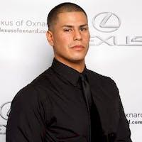 Lucas Vega at DCH Lexus of Oxnard