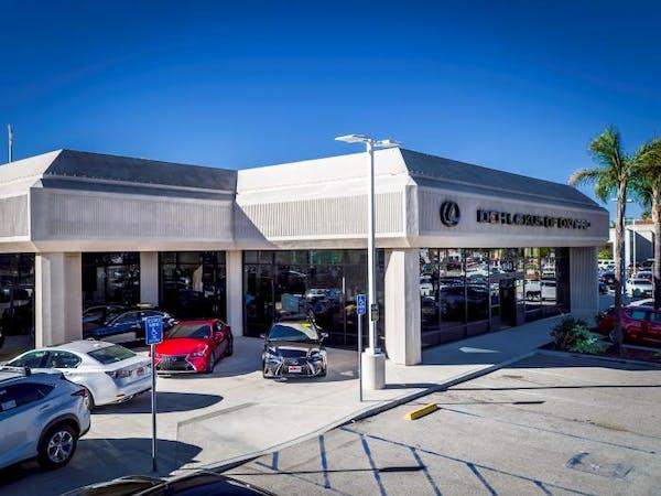 DCH Lexus of Oxnard, Oxnard, CA, 93036