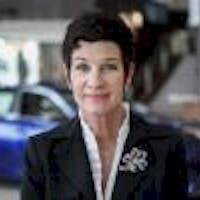 Kymberly  Platt at Dolan Lexus