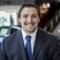 Mathew  Greenlund at Dolan Lexus
