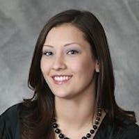Christina Carson at Lexus of Sacramento - Service Center