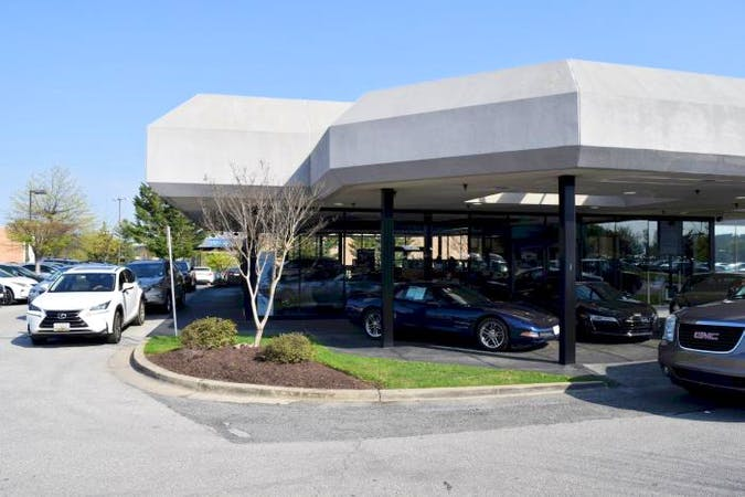 DARCARS Lexus of Silver Spring, Silver Spring, MD, 20904