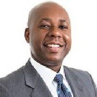 Kwesi Osafo at New Country Lexus of Westport