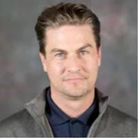 Jayson Kirk at Koons Lexus of Wilmington
