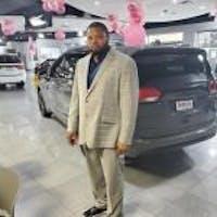 Jeremiah La Vow at Liberty Auto City