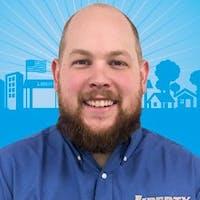 Chris Armeli at Liberty Subaru - Service Center