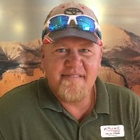 Jim Johring at Larry H. Miller Liberty Toyota Colorado Springs