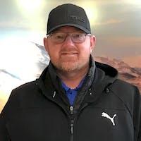 Mark Bensenberg at Larry H. Miller Liberty Toyota Colorado Springs