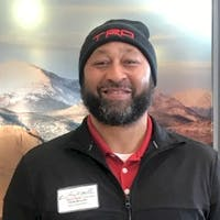 Todd Miller at Larry H. Miller Liberty Toyota Colorado Springs