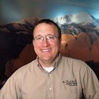 Doug Smith at Larry H. Miller Liberty Toyota Colorado Springs