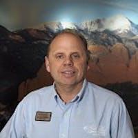 JC  Christiansen at Larry H. Miller Liberty Toyota Colorado Springs