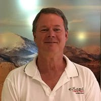Paul  Reed at Larry H. Miller Liberty Toyota Colorado Springs
