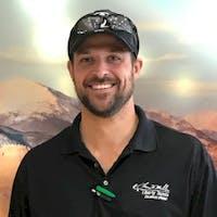 Patrick Sharshel at Larry H. Miller Liberty Toyota Colorado Springs