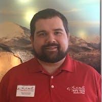 Matthew Barnhart at Larry H. Miller Liberty Toyota Colorado Springs