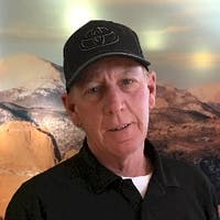 Richard Simes at Larry H. Miller Liberty Toyota Colorado Springs
