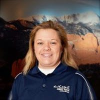 Melanie Bowen at Larry H. Miller Liberty Toyota Colorado Springs