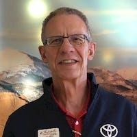 Dan Hill at Larry H. Miller Liberty Toyota Colorado Springs