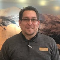 Robert Barrera at Larry H. Miller Liberty Toyota Colorado Springs