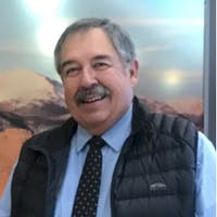 Frank Ruphael at Larry H. Miller Liberty Toyota Colorado Springs