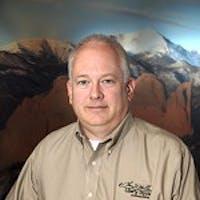 Mike Harrington at Larry H. Miller Liberty Toyota Colorado Springs