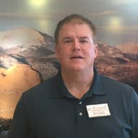 Paul Stettler at Larry H. Miller Liberty Toyota Colorado Springs