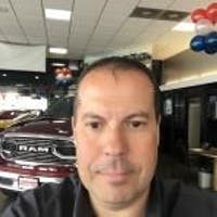 Tony Matos at Liccardi Chrysler Dodge