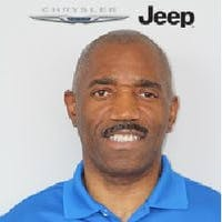 Dennis Burton at Antwerpen Chrysler Jeep