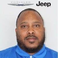 Charles Green at Antwerpen Chrysler Jeep Dodge Ram